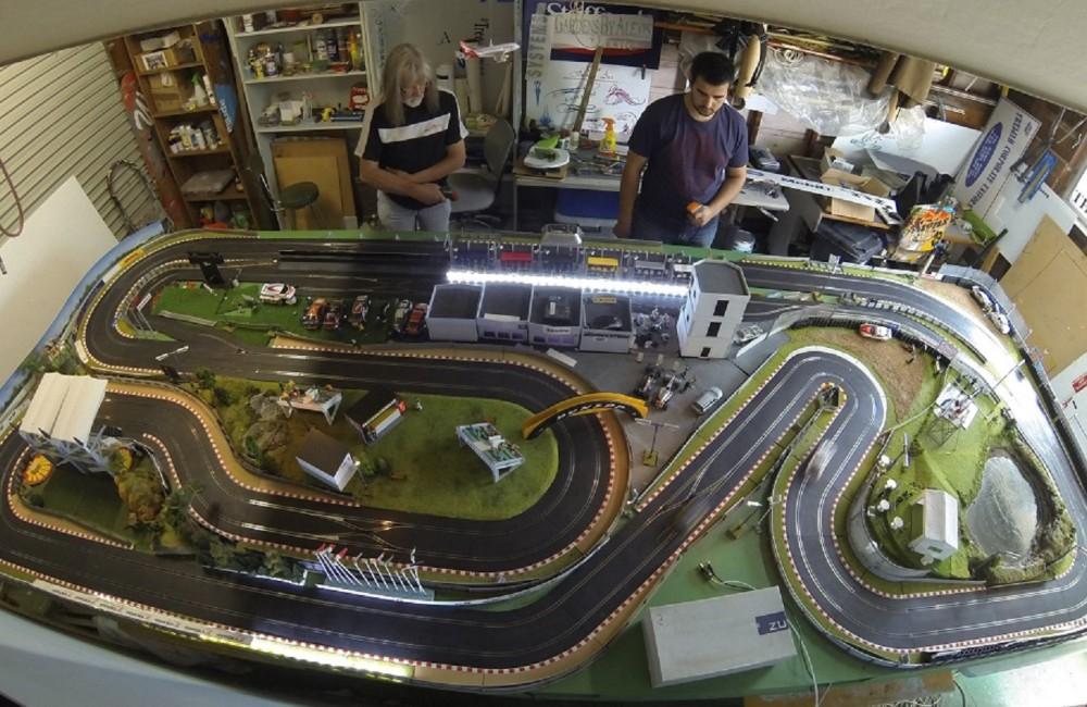 Eternity Raceway