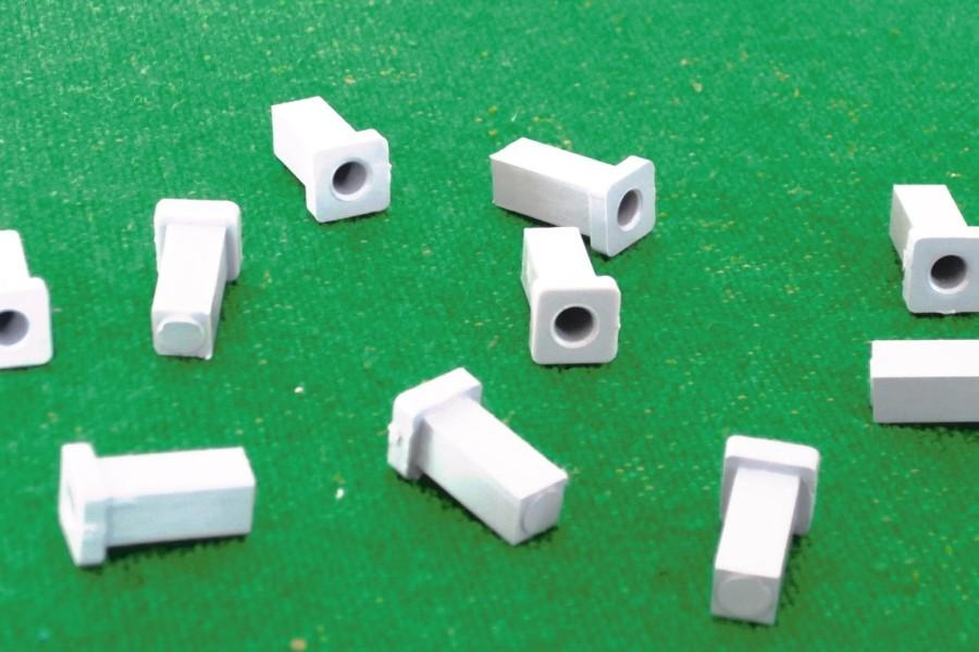 10 clip converters