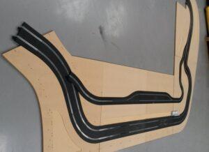 Silverstone new Pit Lane panels