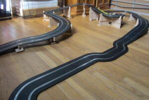 Testing a Monaco circuit