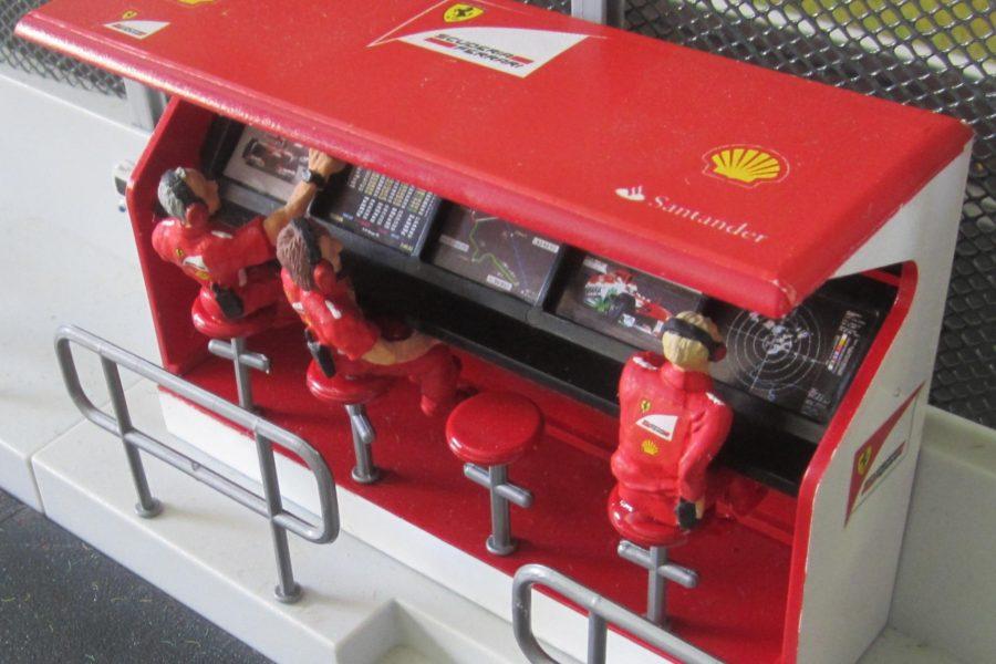 Ferrari TS A
